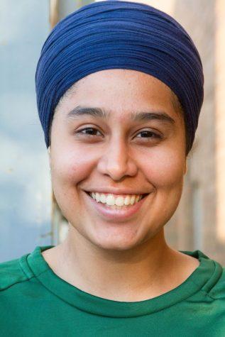 Photo of Vismaad Nagra