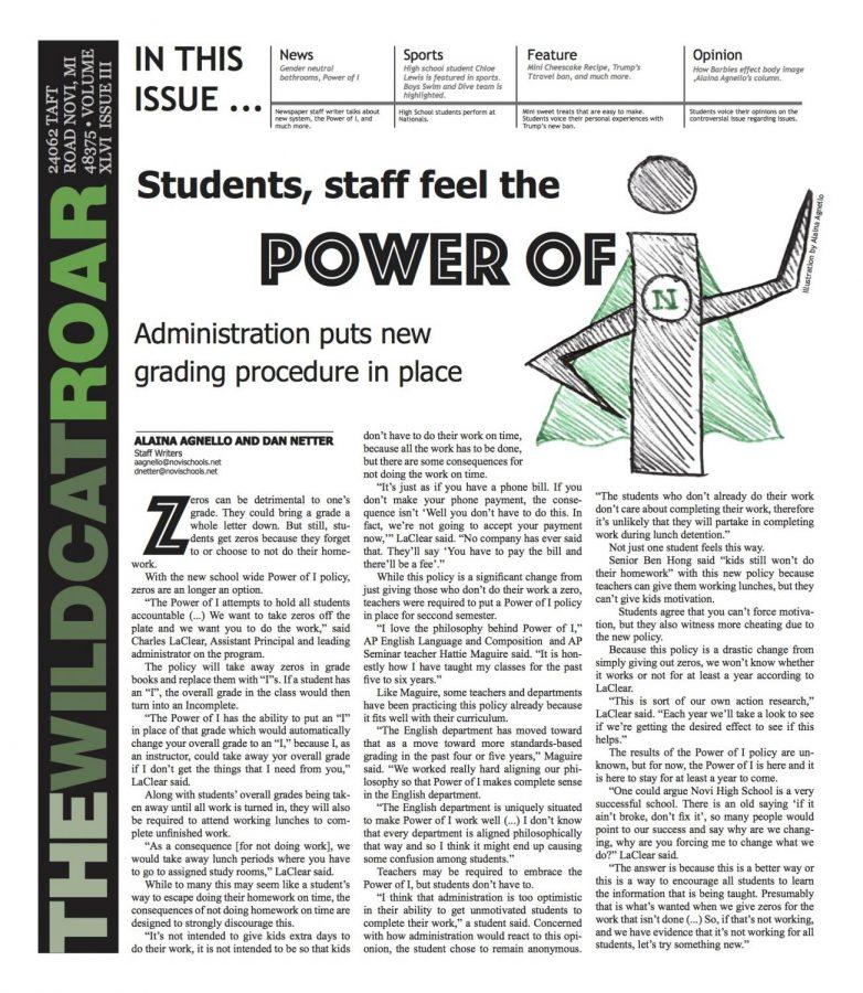 Winter II Issue 2016-17