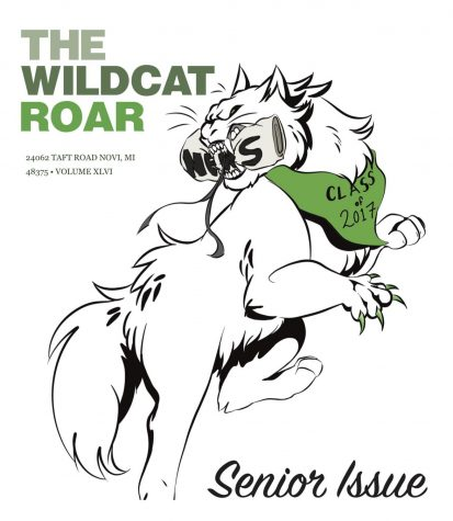 Senior Issue 2016-17
