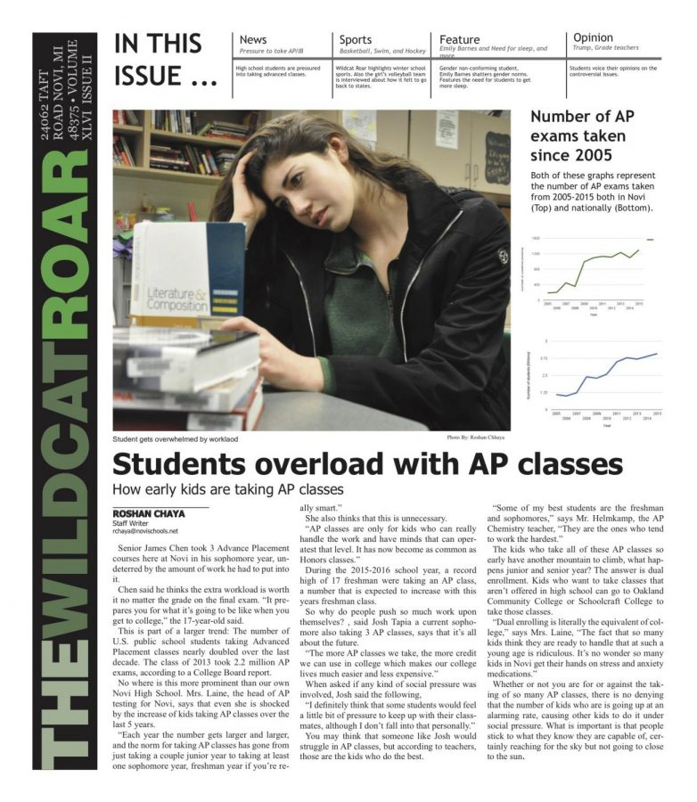 Winter I Issue 2016-17