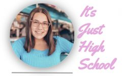 It's Just High School - You're Not Alone