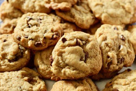 Vegan Chocolate Chip Cookie Recipe