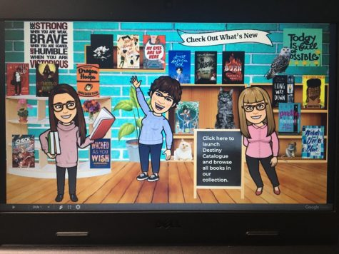 Media Center introduces Bitmoji library